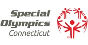 Special Olympics Connecticut logo